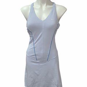Nike lilac dress